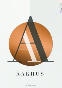 En hyldest til mine Aarhusianske læsere – Dagens Poster