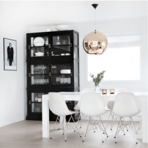 Et kig ind hos Norske Blogger Fru Fly