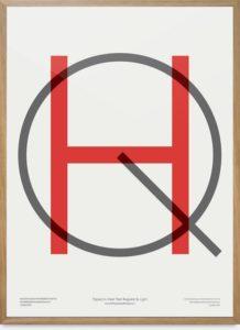 HQ – Dagens Poster