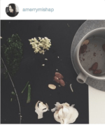 Instagram inspiration til styling og stilleben