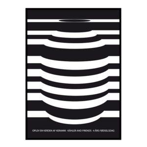 Omaggio on print – Dagens Poster