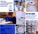 Se mig…. jeg maler mussel hos Royal Cph – Vi du også prøve?