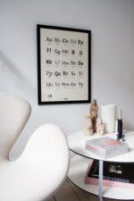 Typographer's ABC – Dagens Poster