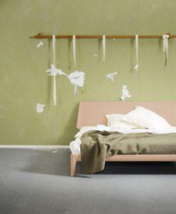 TENDENS: En seng skal have hovedgærde!