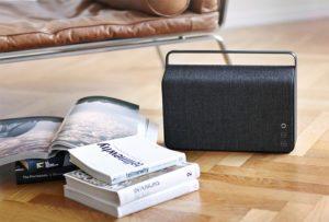 Bærbare højtalere – tag musikken med på tur