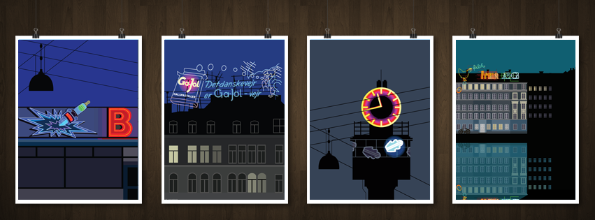 boligcious-dagens-poster-design-grafisk-interior-sivellink-neon-signs