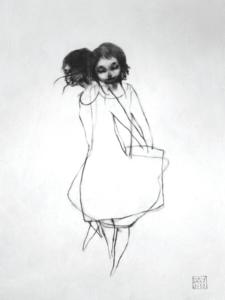 Danseuses – Dagens Poster