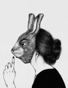 Peculiar III – Dagens Poster