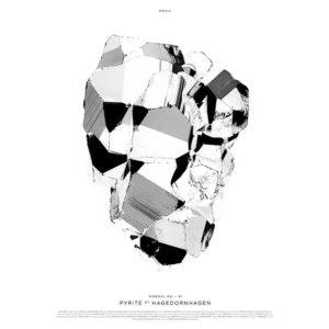 Pyrite by Hagedornhagen – Dagens Poster