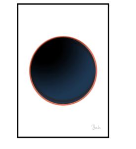 Cirkel – Dagens Poster