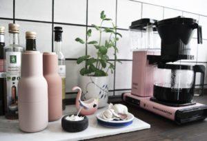 kaffemaskine-moccamaster-pink-lyserod