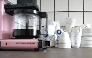 Design med selvtillid – MoccaMaster