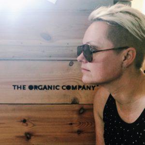 The Organic Company: Joy fortæller lige ud af posen om sit hjertblod…