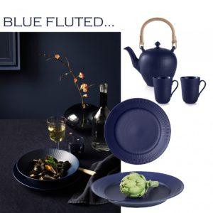 bluefluted