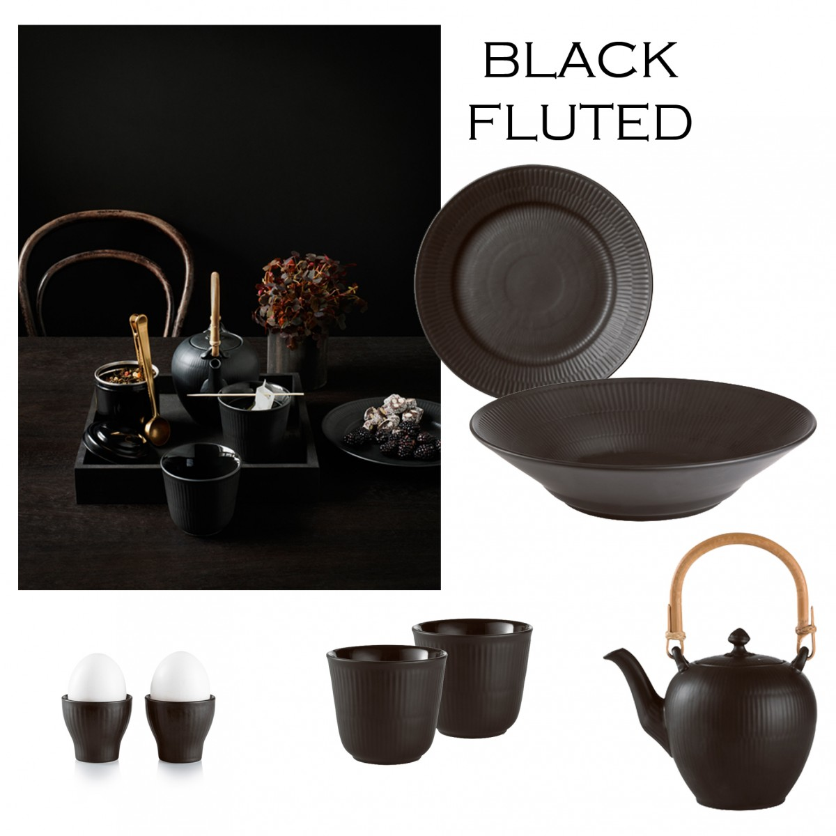 black-fluted-royalcopenhagen