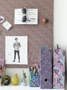 teenagervaerelse-teenagerroom-indretning-opslagstavle-liberty-diy
