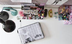 skrivebord-indretning-teenager-teenroom-teenagervaerelse