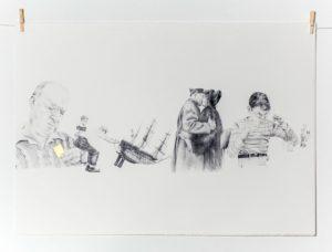 1958, 1961, 1943, 1948 – Dagens Poster
