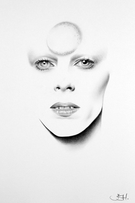 davidbowie-sketch-drawing-kunst-art-portraet-portrait