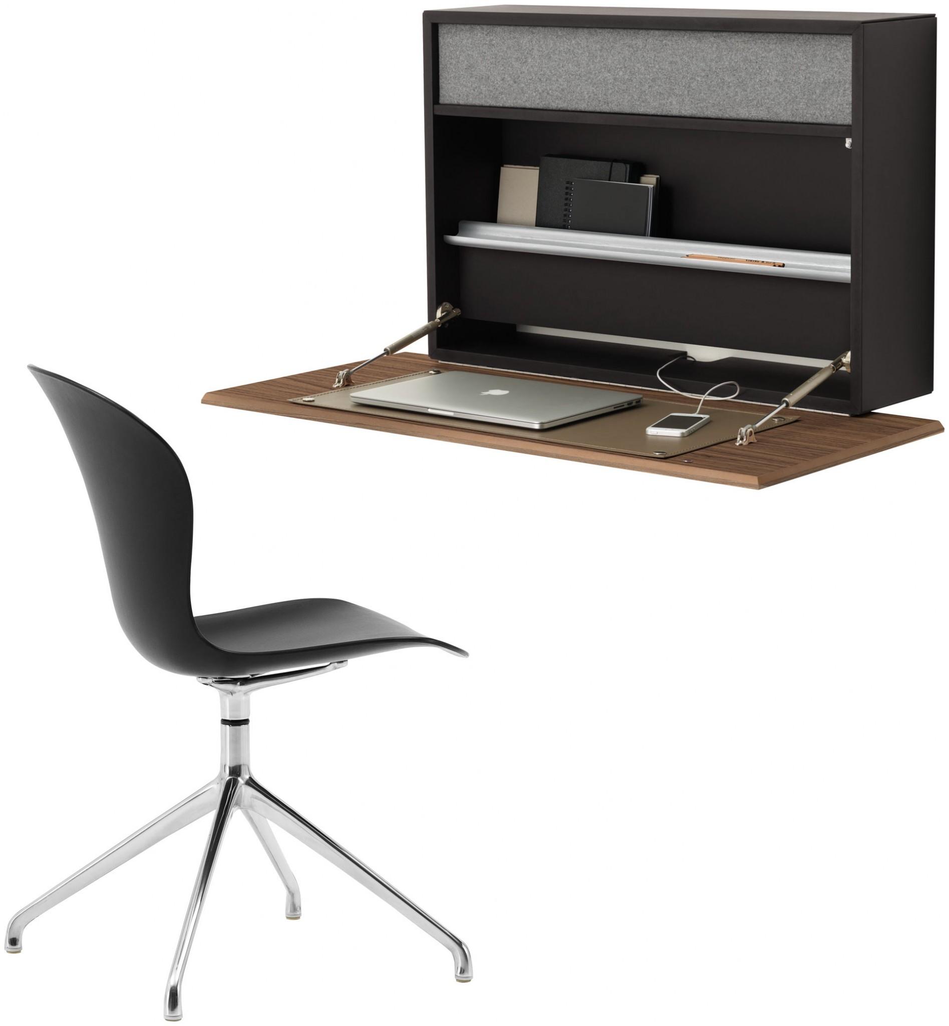 kontor-hjemmekontor-arbejdsplads-skrivebord-vaeghaengt