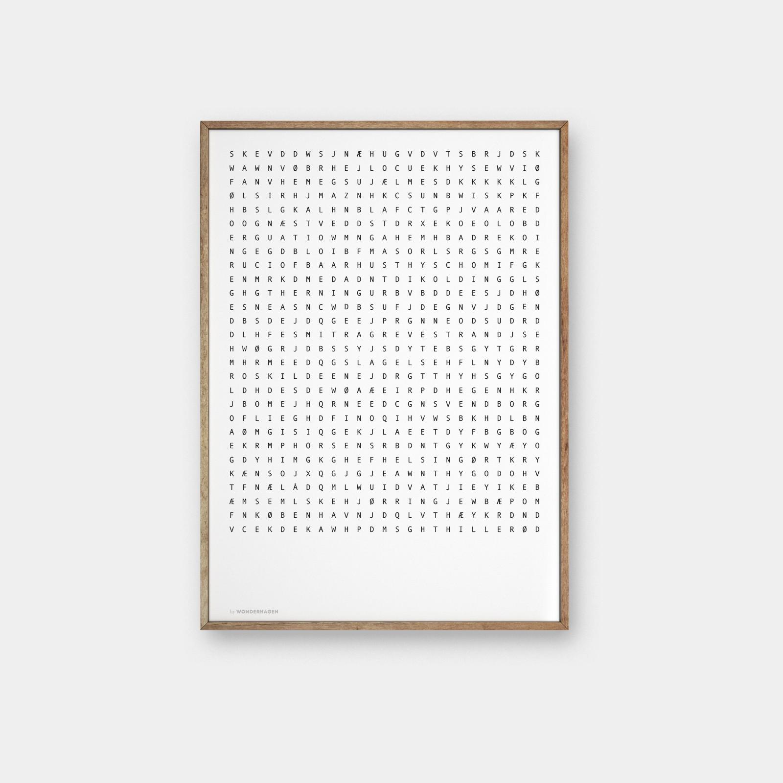 lettercity-poster-print