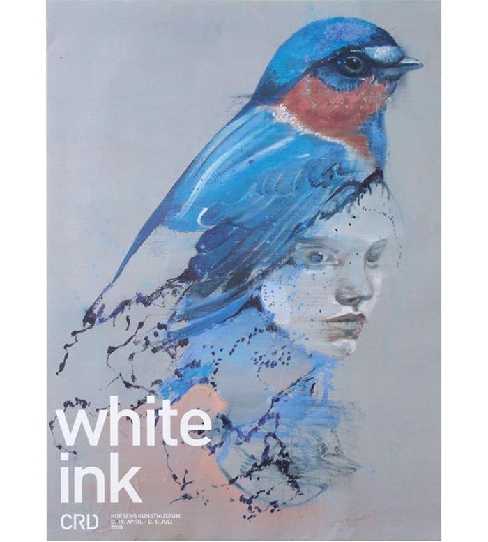 whiteink_catrhinerabendavidesen-plakat-kunst-art-print