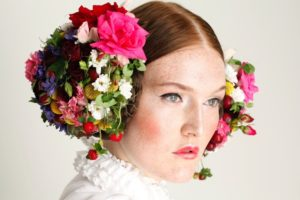 Blomster Designer: Bo Büll