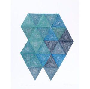 Frost Flower XIII- Dagens Poster