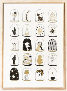 The Collection – Dagens Poster