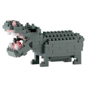 nanoblock-hippopotame