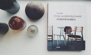 En lys og lykkelig fremtid – Historien om FDB møbler