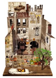 House – Dagens Poster