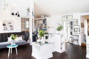 Kom hjem til stylist Sidsel Zachariassen og få tip til indretning og julerier – Gratis