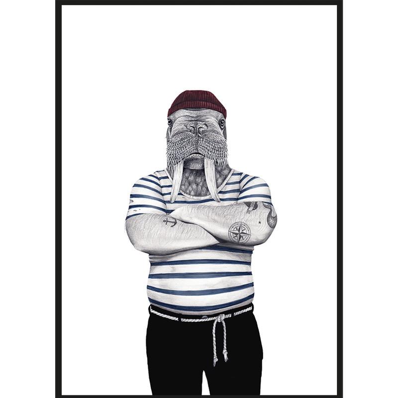 kunst-sanna-wieslander-art-poster