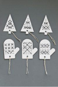 DIY: Gift tag