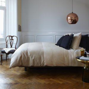 Låge 2 – Luksus sengetøj fra Auping