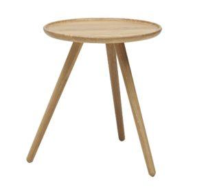 Låge nr. 8 – Et smukt bord fra ILVA