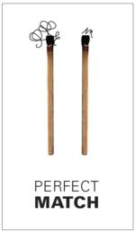 PIY: Perfect Match
