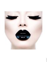 Black Lady – Dagens Poster