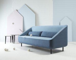 Drømme sofaer i flere prislejer…