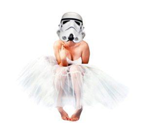 Monroe Trooper 2 – Dagens Poster