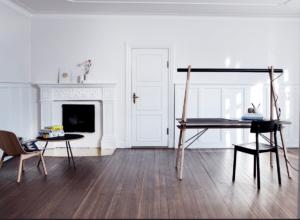 NEWS: WOUD – Nyt dansk design brand