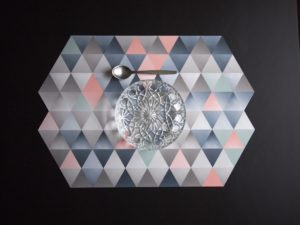 triangle_tablemat