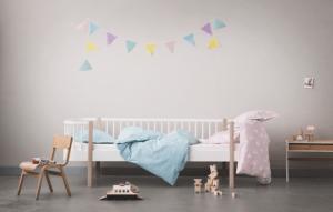 Eventyrligt sengetøj til børn fra Georg Jensen Damask