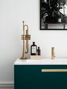 Swoon – få farverne ind på badeværelset