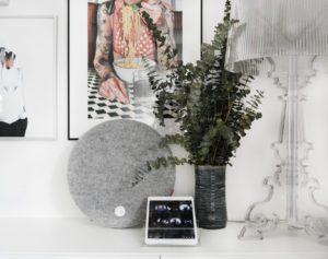 indretning-kunst-art-artprint-libratone-ipad-ipadholder