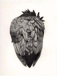 Raven – Dagens Poster