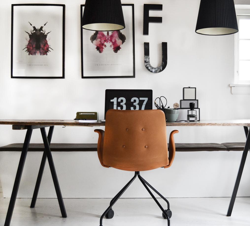 office-kontor-hjemmekontor-indretning-homeoffice-homedecor-decor-danishdesign-allgoodthingsdanish-benthansen-kontorstol-designer