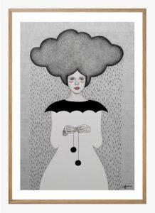 Amanda – Dagens Poster