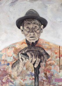 """""""BOOK OF LOVE"""" – udstilling af Kasper Eistrup"""